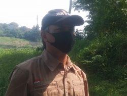 ketua Umum Mat Peci  Usman Firdaus