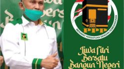 Yam Syari Amiruddin  Nyatakan Siap  Jadi Kandidat Ketua PPP Kota Depok  Mendatang