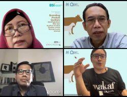 Jelang Idul Adha, MarkPlus Inc Gelar Indonesia Islamic Marketing Festival 2021, Bertajuk Branding Produk Qurban