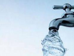 Sanitasi Air Bersih Ruang Publik New Concept Covid-19