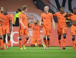Belanda Hajar Turki