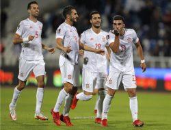 Spanyol Menang 2-0 Lawan Kosovo