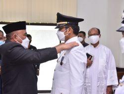 Gonjang Ganjing  Mutasi dan Rotasi Jabatan Besar Besaran di Kota Depok Terjawab ..