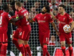 Liverpool Menang Lawan AC Milan